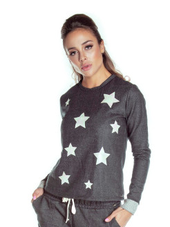 Sports Sweatshirt CAJUBRASIL