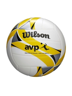 Мяч для пляжного волейбола AVP RECREATIONAL VB Wilson