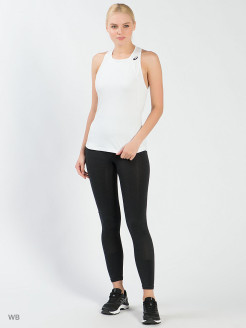 Тайтсы SEAMLESS CROPPED TIGHT ASICS