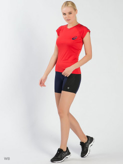 Шорты COLOR BLOCK SHORT 5IN ASICS