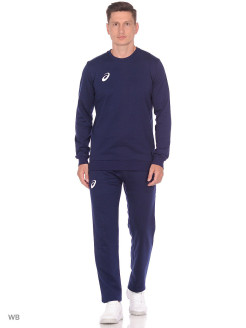 Костюм KNITTED SUIT LONG ASICS