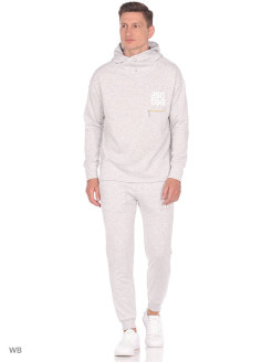 Брюки BL Sweat Pants ASICSTIGER