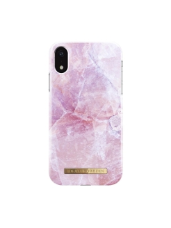 "Чехол для iPhone XR iDeal, ""Pilion Pink Marble"" iDeal of Sweden"