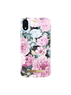 "Чехол для iPhone XR iDeal, ""Peony Garden"" iDeal of Sweden"