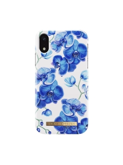 "Чехол для iPhone XR iDeal, ""Baby Blue Orchid"" iDeal of Sweden"