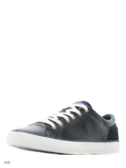 Кеды COPENHAGEN LEATHER SHOE Helly Hansen