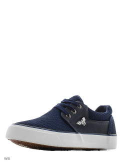 Canvas sneakers Ulet