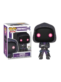 Фигурка Funko POP! Vinyl: Games: Fortnite S2: Raven 36020 Funko