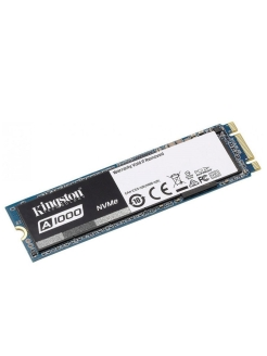 SSD-накопитель SA1000M8 240Gb, M.2 Kingston