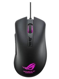 Мышь ROG Harrier GT300 Asus