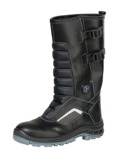 Boots Compo Light Ahiless-Safety