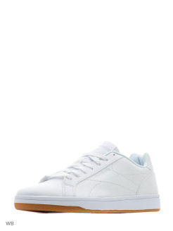 Кроссовки REEBOK ROYAL COMPLE WHITE/WHITE/GUM Reebok