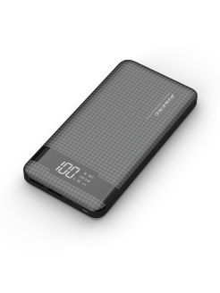 External battery, PN-961, for smartphones, for tablets, Li-pol, 10,000 mAh Pineng