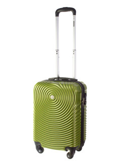 TOUR SPACE small suitcase, S-carry-on PROFFI