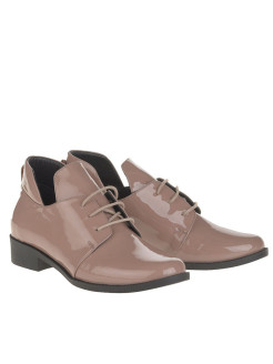 Low ankle boots, casual S.Rose