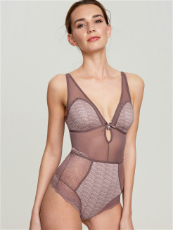 Bodies Infinity Lingerie