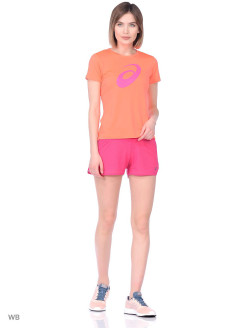 Шорты COOL 2-IN-1 SHORT ASICS