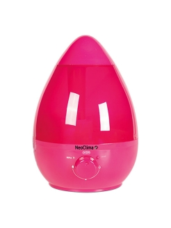 Humidifier, 25 watts, NHL-220, 2.3 l Neoclima