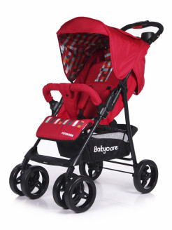 Babycare, Коляска прогулочная Voyager BabyCare