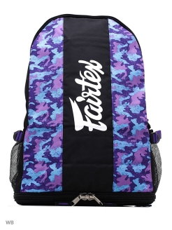 Рюкзак Backpack BAG4 Fairtex