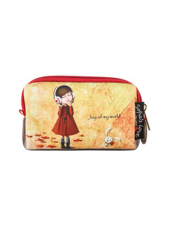 "Case for gadgets ""Sofia - Joy of my world"" Ezh Style"
