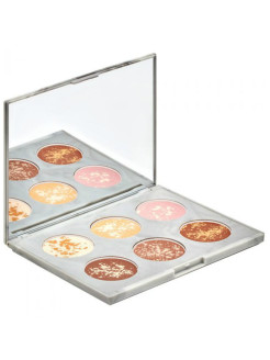 Палетка для стробинга Get Glow Game Limited Edition Face Palette Australis Cosmetics