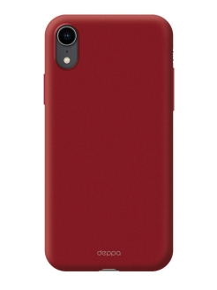 Чехол Air Case  для Apple iPhone XR Deppa