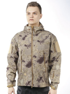 Куртка Soft Shell Tactical Pro