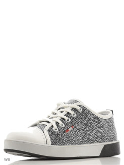 Canvas sneakers ЛЕЛЬ