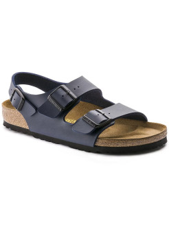 Сандалии Milano BF Blue Regular BIRKENSTOCK