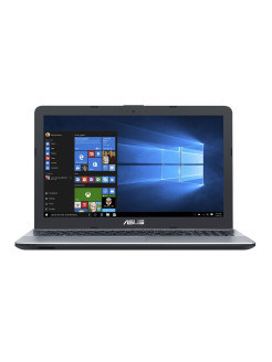 "Ноутбук X541UV-DM1608 i3-6006U/4G/500Gb/NV GF 920MX 2Gb/15.6""/TN/FHD/ENDLESS Asus"