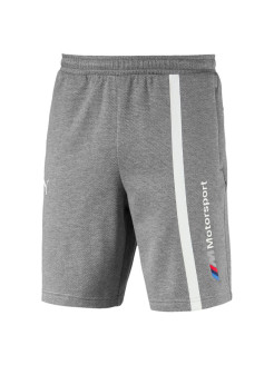 Шорты  BMW MMS Sweat Shorts PUMA
