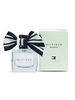 Парфюмерная вода Woman Pear Blossom, 30 мл Tommy Hilfiger