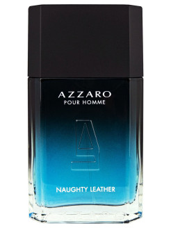 Туалетная вода  Pour Homme Naughty Leather, 100 мл Azzaro