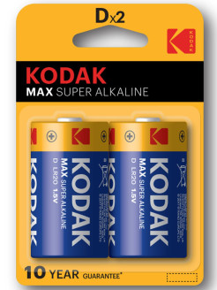 Battery Kodak