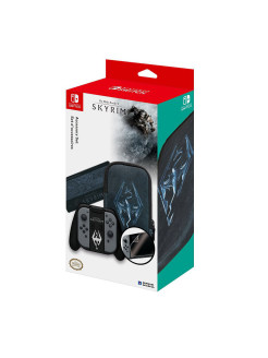 Nintendo Switch Skyrim Accessory Kit for Switch Console (NSW-066U) Hori