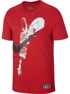 Футболка M NK DRY TEE JUST DUNK Nike