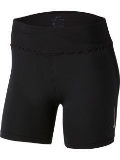 Шорты W NK FAST SHORT TIGHT Nike