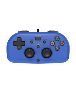 Геймпад HORIPAD MINI (BLUE) (PS4-100E) PS4 Hori