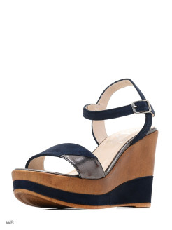Open-toe shoes GADEA