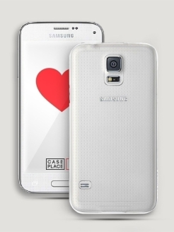 Чехол для Samsung Galaxy S5 mini Case Place