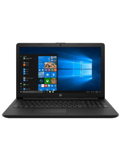 "Ноутбук 15-da0103ur i3 7020U/8Gb/1Tb/NV GF Mx110 2Gb/15.6""/TN/HD/W10 HP"