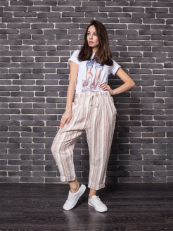 Trousers Y.TWO