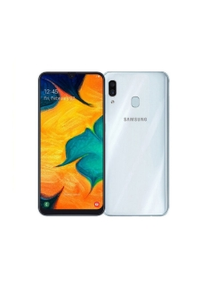 Смартфон Galaxy A30 64Gb: 6,4'' 2340x1080/Super AMOLED Exynos 7904 4Gb/64Gb 16+5Mp/16Mp 4000 mAh Samsung