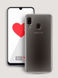 Чехол для Samsung Galaxy A30/A20 Case Place