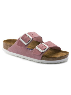 Биркенштоки Arizona SFB VL Rose Narrow BIRKENSTOCK