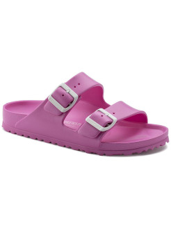 Шлепанцы Arizona EVA Neon Pink Narrow BIRKENSTOCK