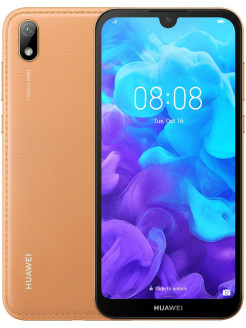 "Смартфон Y5 2019: 5.71"" 1520x720/IPS MediaTek MT6761 2Gb/32Gb 13Mp/5Mp 3020mAh Huawei"