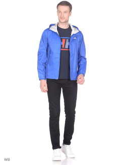 Ветровка LOKE JACKET Helly Hansen