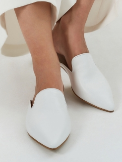 Mules Natali Collection